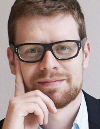 Dr. Kristof Coussement