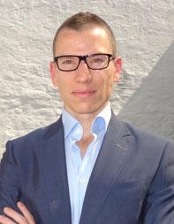 Dr. Koen W. De Bock