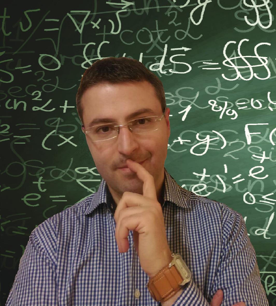Dr. Stefano Nasini